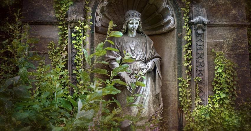 ljoret de mar modernističko groblje