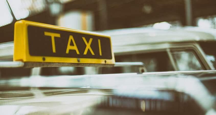 kušadasi taksi