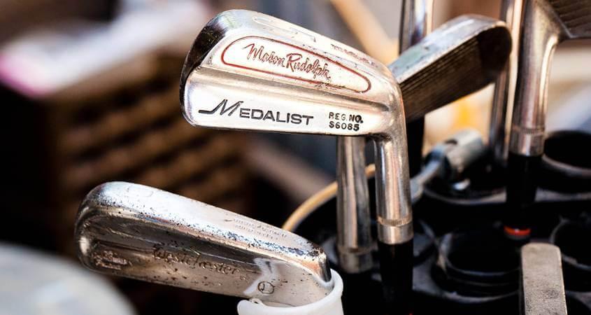 Štapovi za golf
