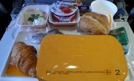 Avionski obrok