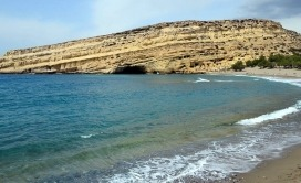 Plaža Krit