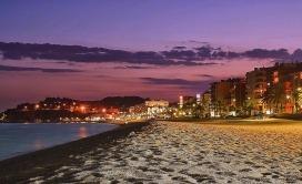 Ljoret de Mar noćni život, klubovi barovi i provod za leto