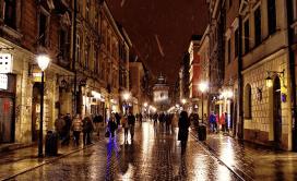 Najbolji noćni klubovi i barovi u Krakovi