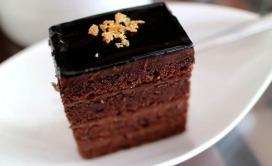saher torta