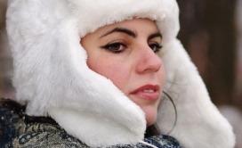 Šubara - ruskinja