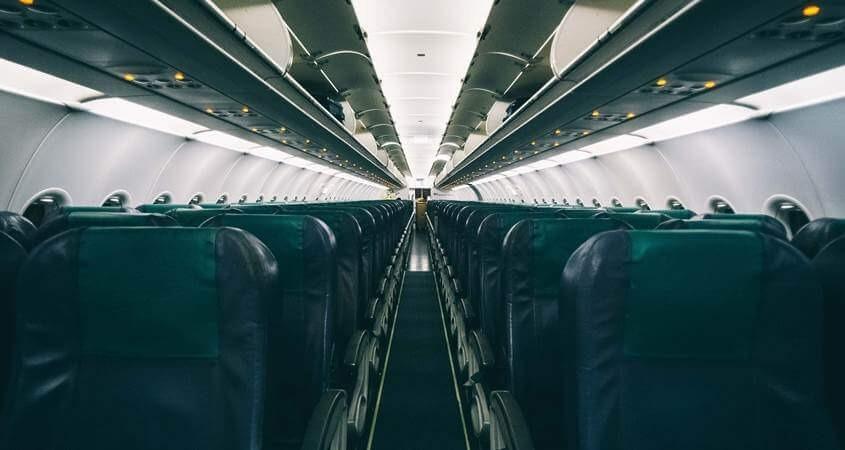 Klase u avionu - razlike i sadržaji