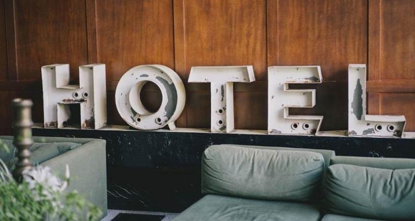 hotelski rečnik