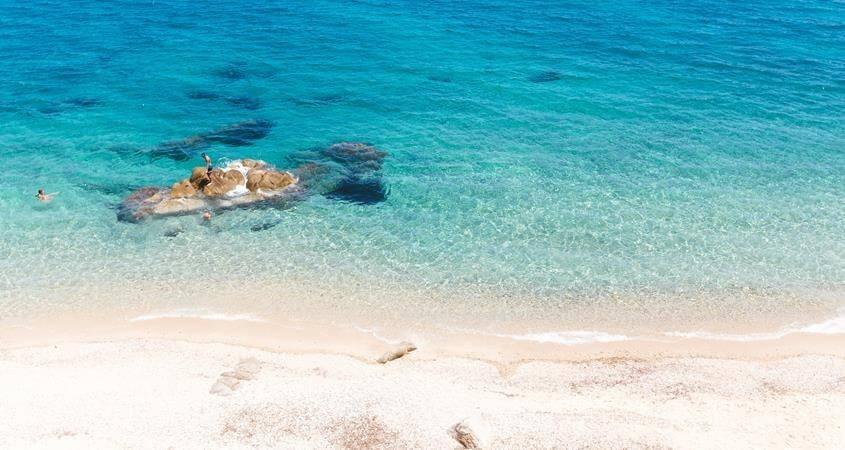 Plaža Neos Marmaras