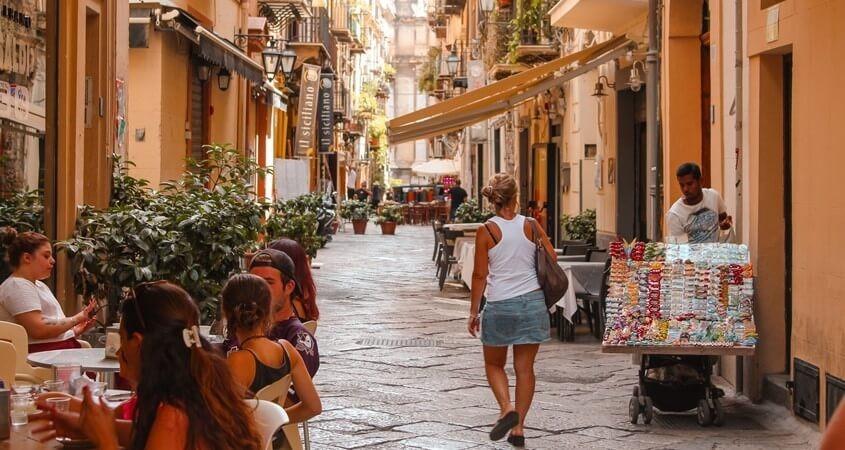 Palermo Italija