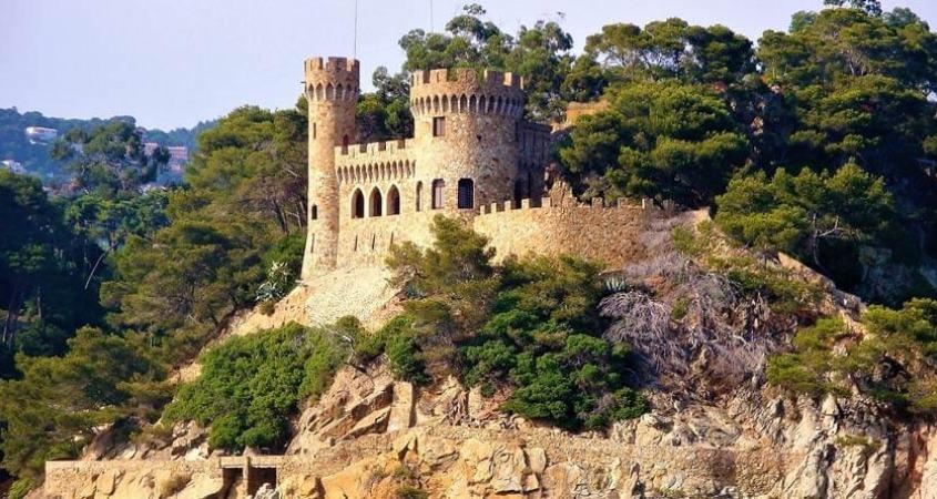 sant joan zamak ljoret de mar