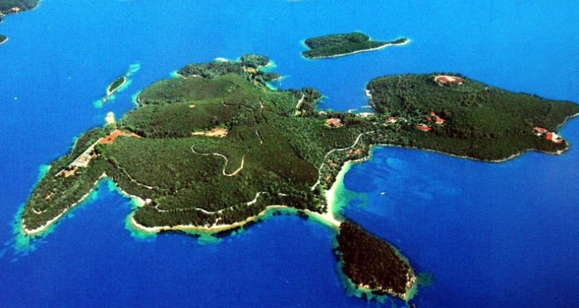 ostrvo skorpios lefkada