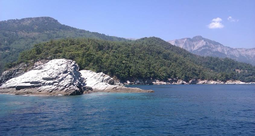 Plaže Na Tasosu Koje Morate Posetiti Ovog Leta Balkan Fun