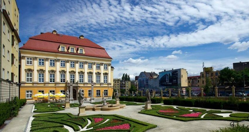 Muzeji u Vroclavu - Kraljevska Palata