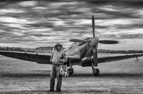Prvi letovi avionom
