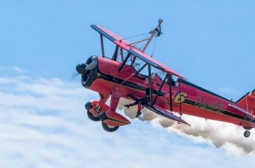 Stariji model aviona