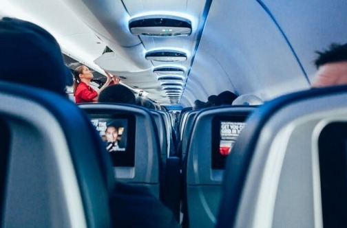 Avion stjuardesa