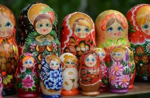 ruske lutke babuške