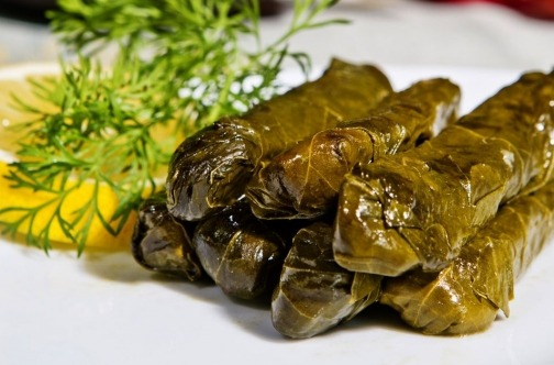Grčka jela i specijaliteti grčke kuhinje od kojih kreće voda na usta