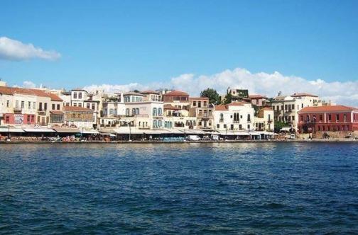 heraklion grad na moru