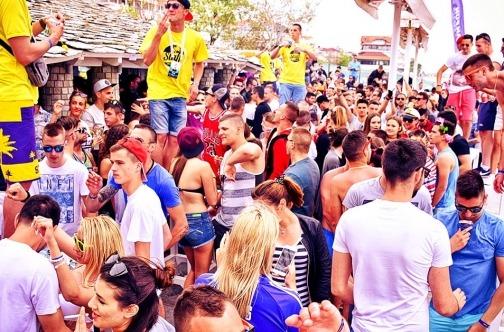 Hit pesme i muzički hitovi leto 2016 za SummerFun leto za mlade