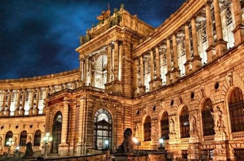 Atrakcije u Beču koje morate posetiti