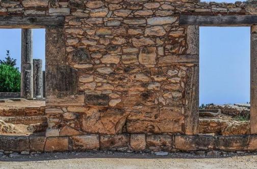 Arheoloska bogatsva na Eviji