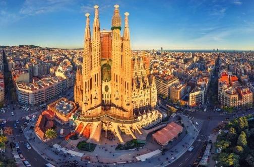 Asocijacija Španija i Barselona