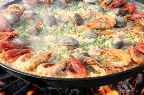 restorani u ljoret de maru