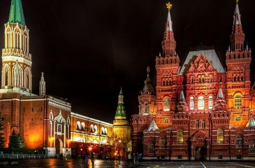 Najpoznatiji muzeji u Moskvi - Istorijski državni muzej