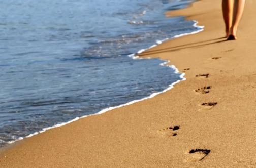 Najpoznatije nudističke plaže u Grčkoj - jonsko more