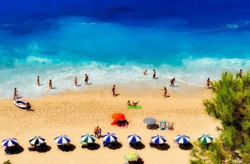 najlepše plaže peloponeza