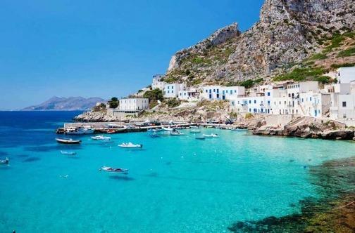 plavo more na Siciliji za letovanje 2016