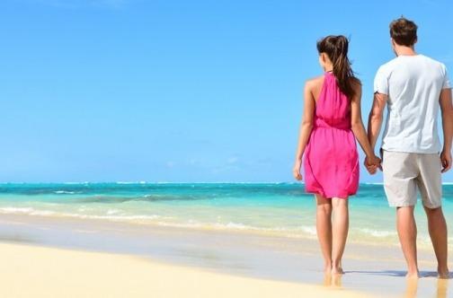 Kako smuvati devojku na moru na Siciliji
