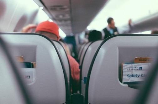 Pravila ponašanja u avionu - sedišta i bezbednost putnika