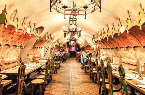 Barovi u Vroclavu i poljske pivnice