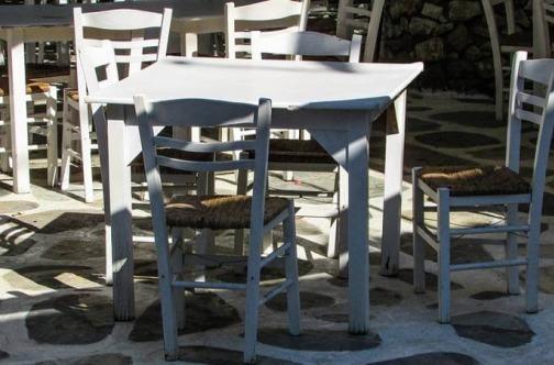 Taverna grčki restoran