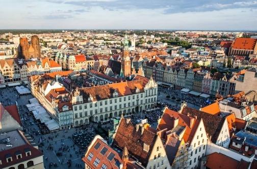 Sve o Vroclavu, šta videti i kako je Vroclav nastao